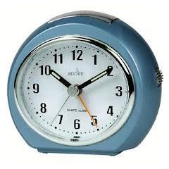 Acctim ACT14708 Alarm Clock