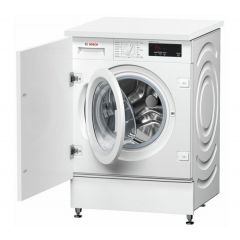 Bosch WIW28300GB Integrated 1400Spin 8Kg