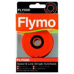 Flymo FLY020 Trimmer Spool And Line