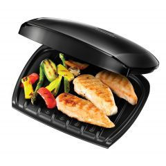 George Forman RUS23420 OCT12 GEORGE FOREMAN FAMILY GRILL AND MELT