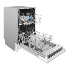Indesit DSIE2B10 10 Place Slim Line A Fully Integrated Dishwasher