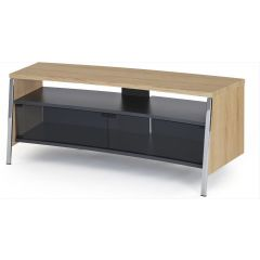 Off The Wall (Uk) Ltd TAN1300LW Large Curved TV Stand