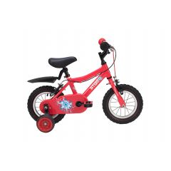 Raleigh ATO12BR Atom 12 Red