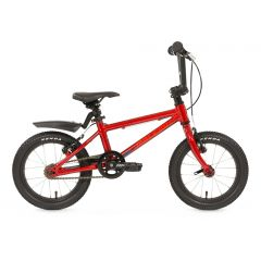 Raleigh RP14Q PERFORMANCE 14 RED