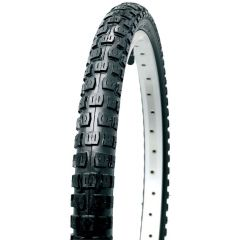 Raleigh T1565 Cycle Tyre 16x1.75 Black Super Grip C 609