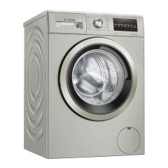 Bosch WAN282X1GB 8Kg 1400Spin Silver Washing Machine