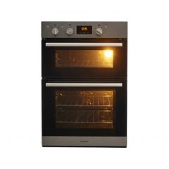 Hotpoint DD2540IX BUILT IN DOUBLE OVEN