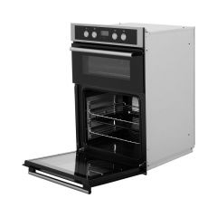 Hotpoint DD2844CBL BUILT IN DOUBLE OVEN