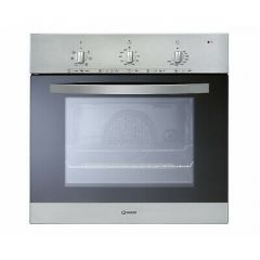Indesit IFV5Y0IX B/I, Single Oven
