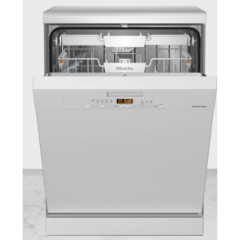 Miele G5000SC-WH Dishwasher