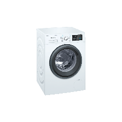 Siemens WD15G422GB 7Kg/4Kg,1500Rpm, Varioperfect, Time Delay/Time Remain, Large Led Display, Grey/Bl