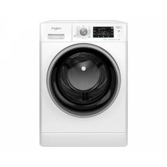 Whirlpool FFD8448BSV Washer 8Kg 1400 Spin