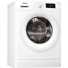Whirlpool FWDG86148W 8Kg/6Kg Wash Dryer