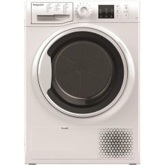 Hotpoint NTM1081WK Heat Pump Tumble Dryer